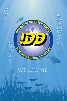 Learn to dive on your Tablet? poster