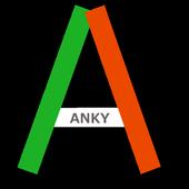 Deck ANKY icon
