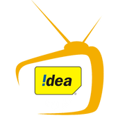 IDEA Live Mobile Tv Online icon