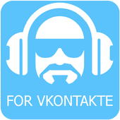 Music from VKontakte icon