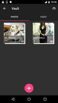 Easy AppLock & Hide Pictures apk screenshot
