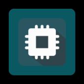 CPU-X icon