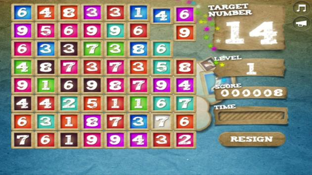 Sumon - Math game apk screenshot