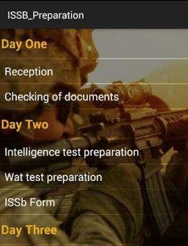 ISSB_Preparation apk screenshot