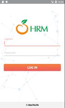 I2L HRM apk screenshot