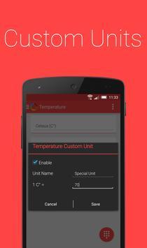idea Converter - Unit Convert apk screenshot