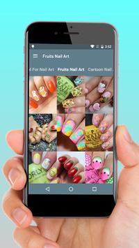 Amazing Nail Art screenshot 1