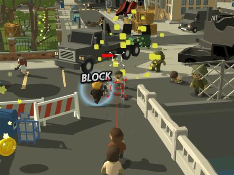 Zombie Ground .io screenshot 16