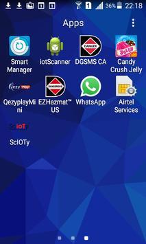 ScioTy apk screenshot