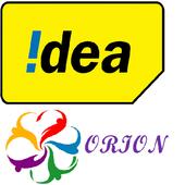 NWS Orion-!dea icon