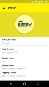 Idea Dhruv screenshot 2