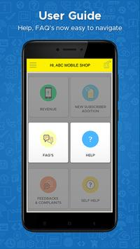 Idea Smart - Retailer स्क्रीनशॉट 1