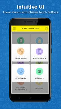 Idea Smart - Retailer स्क्रीनशॉट 5