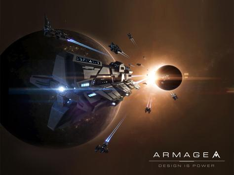 Armage apk screenshot