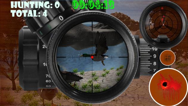 Sniper Birds Hunting Rampage screenshot 4