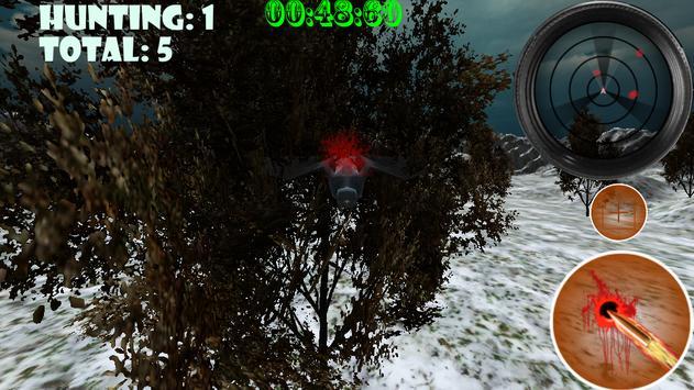 Sniper Birds Hunting Rampage screenshot 3