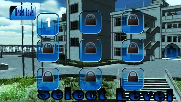 Sniper Commando School Rescue screenshot 16
