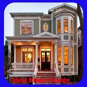 Ideal House Design icon