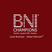 BNI Champions icon