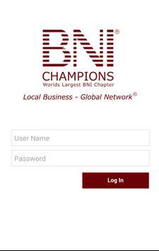 BNI Champions screenshot 1