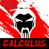 Crazy Shifu Calculus icon