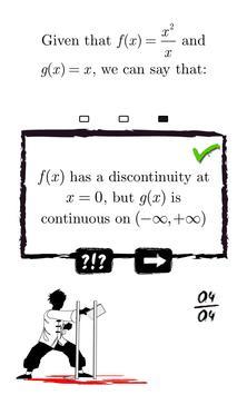 Crazy Shifu Calculus screenshot 5