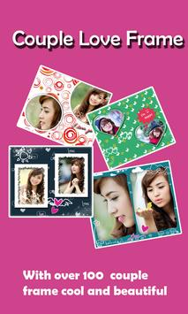 Picture Love Frame Collage apk screenshot