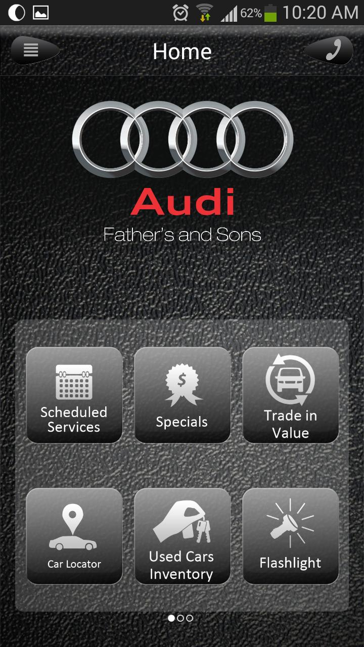 Fathers And Sons Audi >> Fathers Sons Audi For Android Apk Download