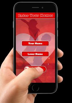 Love Calculator Real Prank Pro screenshot 10