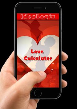 Love Calculator Real Prank Pro screenshot 13