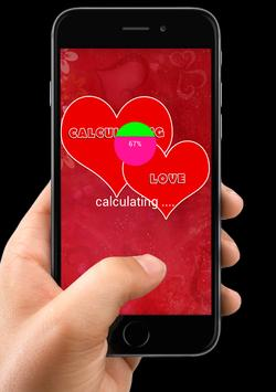 Love Calculator Real Prank Pro screenshot 4
