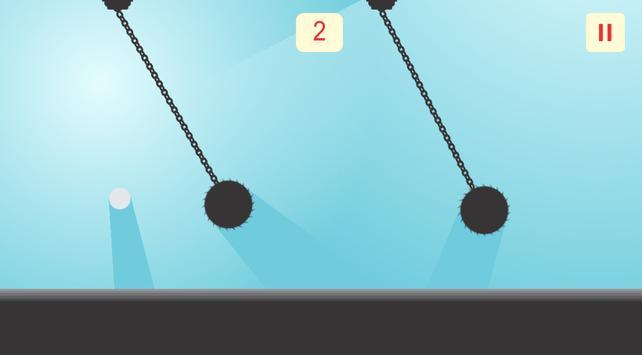 Arcade : Pong 2 Extreme apk screenshot