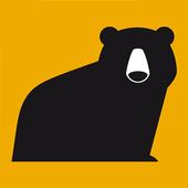 RADIO BERN1 icon