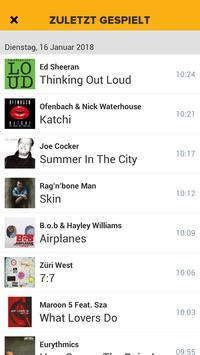 RADIO BERN1 apk screenshot