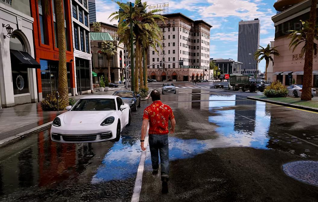 2018 GTA 5 Android Realistic Mod for Android - APK Download