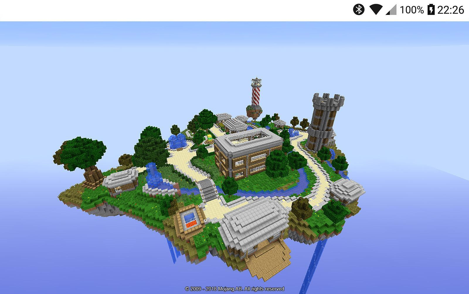 Skyblock Minecraft 2018 Survival Island Ideas For Android Apk Download