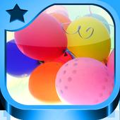 Ideas con globos icon