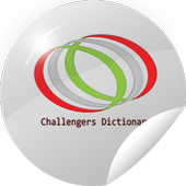 Challengers Dictionary icon