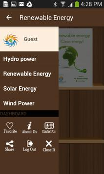 sustainable library apk screenshot