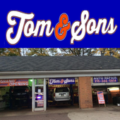Tom and Son's Auto Abington icon