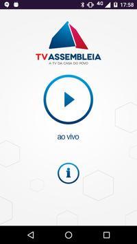 TV Assembleia da Bahia poster