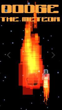 Meteor Shower:Dodge It! (Unreleased) screenshot 2