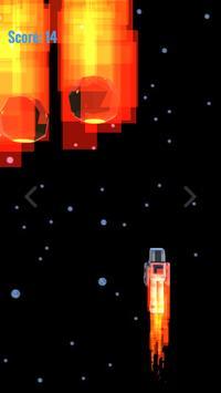 Meteor Shower:Dodge It! (Unreleased) screenshot 5
