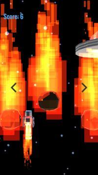 Meteor Shower:Dodge It! (Unreleased) screenshot 6