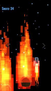 Meteor Shower:Dodge It! (Unreleased) screenshot 7