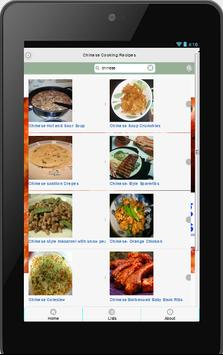 Chinese food recipes apk download free lifestyle app for android chinese food recipes apk screenshot forumfinder Image collections