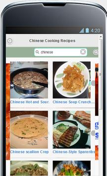 Chinese food recipes apk download free lifestyle app for android chinese food recipes poster chinese food recipes apk screenshot forumfinder Image collections