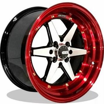 Design Ideas Sport Car Wheels screenshot 5