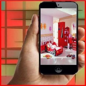 Child's Bedroom Design Ideas screenshot 4