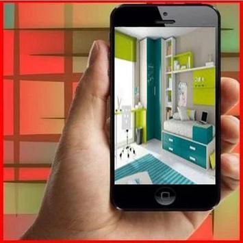 Child's Bedroom Design Ideas screenshot 3